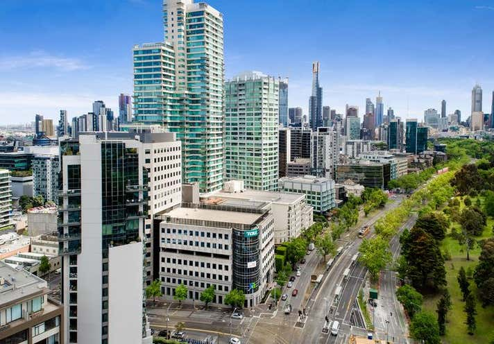 ROYAL DOMAIN CENTRE, 380 St Kilda Rd Melbourne VIC 3004 - Image 1