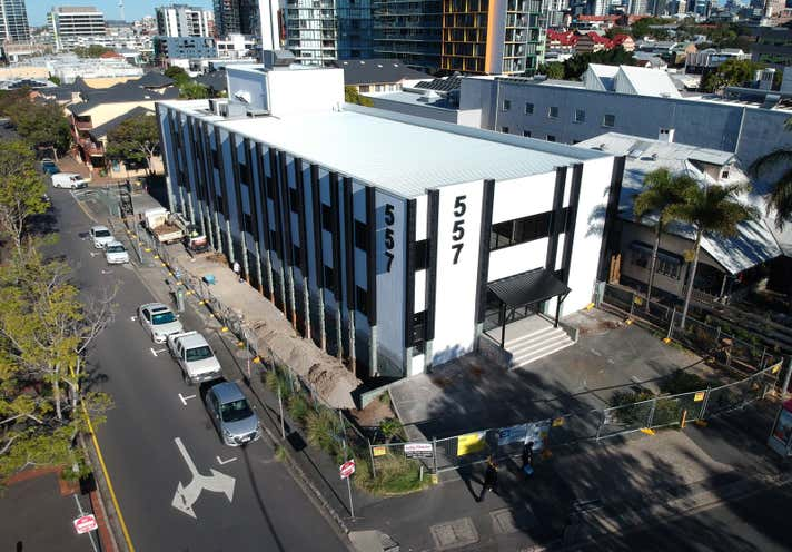 557 Gregory Terrace Fortitude Valley QLD 4006 - Image 1