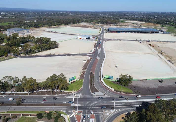 Lot 51 Roe Highway Logistics Park Kenwick WA 6107 - Image 1