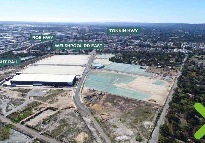 Lot 51 Roe Highway Logistics Park Kenwick WA 6107 - Image 12