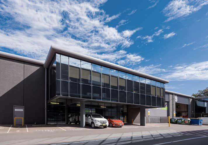 Botany Bay Industrial Estate, 2-12 Beauchamp Road Botany NSW 2019 - Image 1