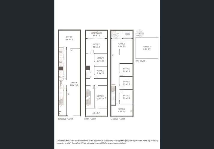 103 Montague Street South Melbourne VIC 3205 - Image 11