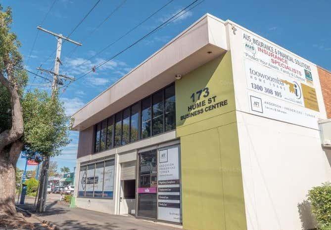1/173 Hume Street Toowoomba City QLD 4350 - Image 2
