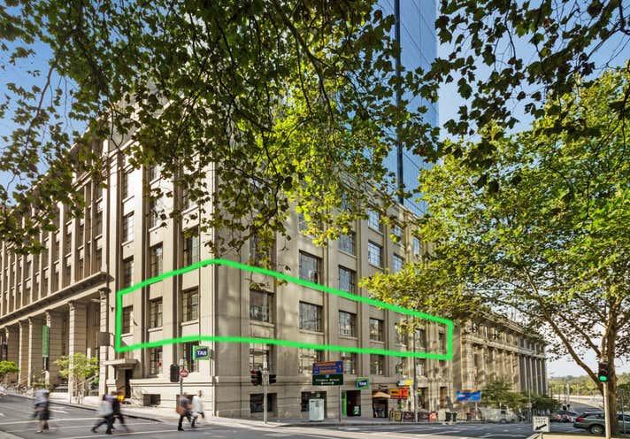 Level 2, 75-77 Flinders Lane Melbourne VIC 3000 - Image 1