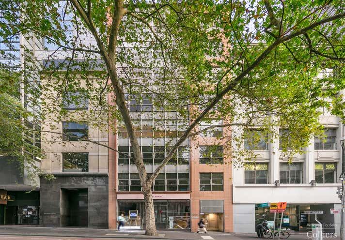 Level 5, 414 Lonsdale Street Melbourne VIC 3000 - Image 1