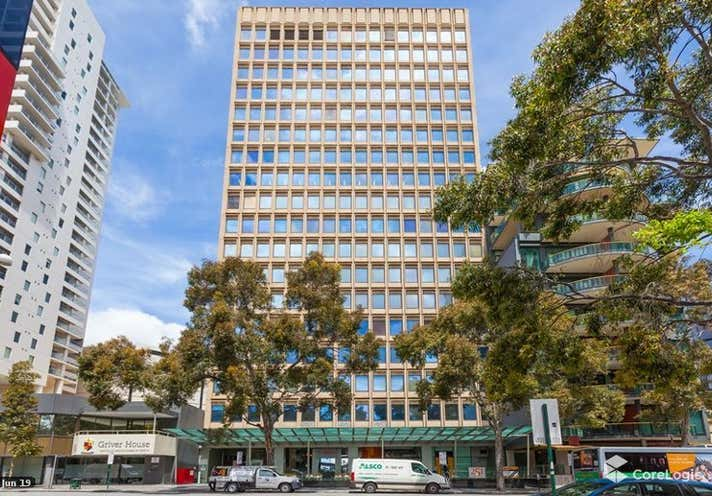 84/251 Adelaide Terrace Perth WA 6000 - Image 1