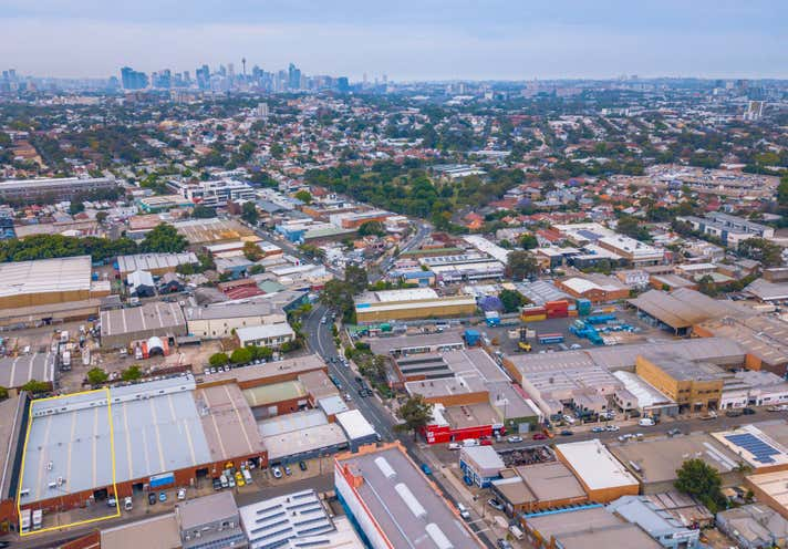 Tenancy B, 6-10 Rich Street Marrickville NSW 2204 - Image 2