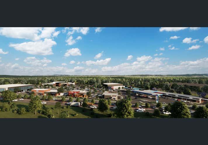 Berrinba Central, 188-202 Wayne Goss Drive Berrinba QLD 4117 - Image 1
