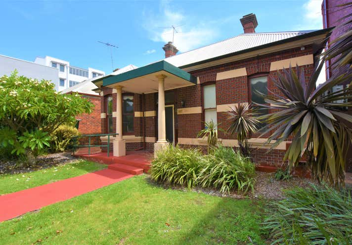 187 Beaufort Street Perth WA 6000 - Image 1