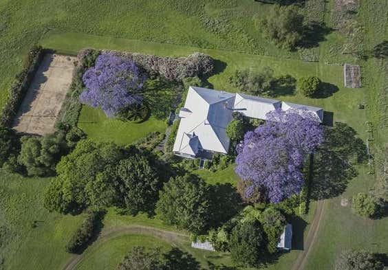 Cowarrie, 840 Southbrook- Felton Road Southbrook QLD 4363 - Image 2