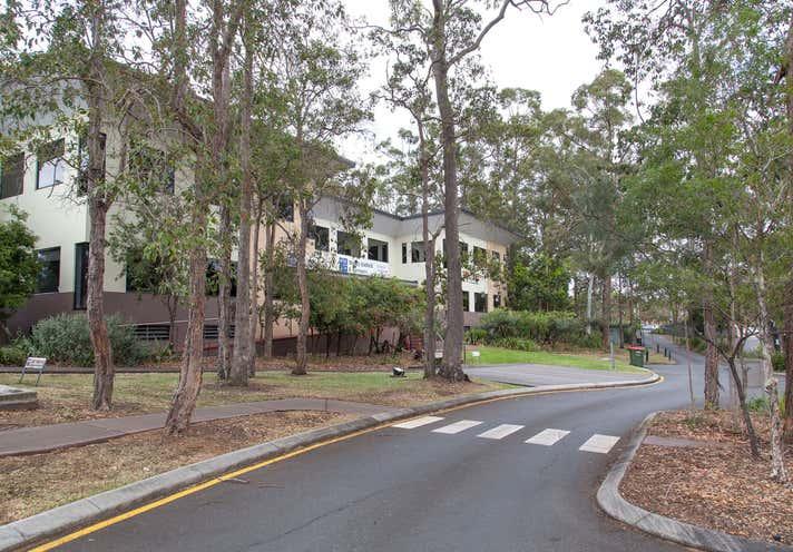 Garden City Office Park, 2404 Logan Road Eight Mile Plains QLD 4113 - Image 2