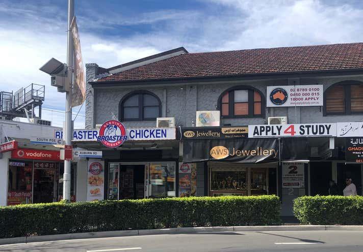 2 Auburn Road Auburn NSW 2144 - Image 1