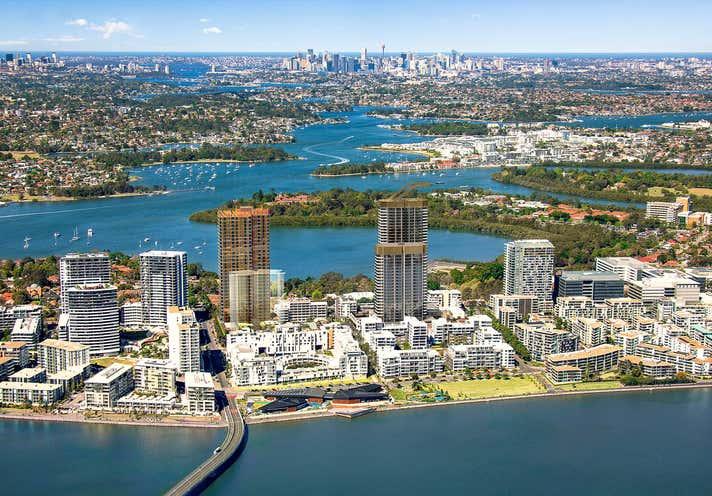 Rhodes Central Shopping Centre, 6-14 Walker Street Rhodes NSW 2138 - Image 4