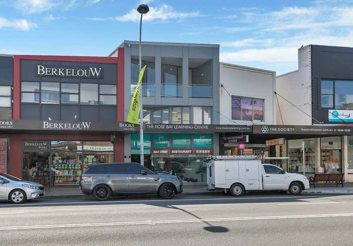 Suite 6, 710 New South Head Road Rose Bay NSW 2029 - Image 1