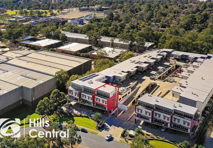 100/7 Hoyle Avenue Castle Hill NSW 2154 - Image 1