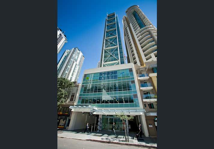 Level 21 & 22, 110 Mary Street Brisbane City QLD 4000 - Image 1