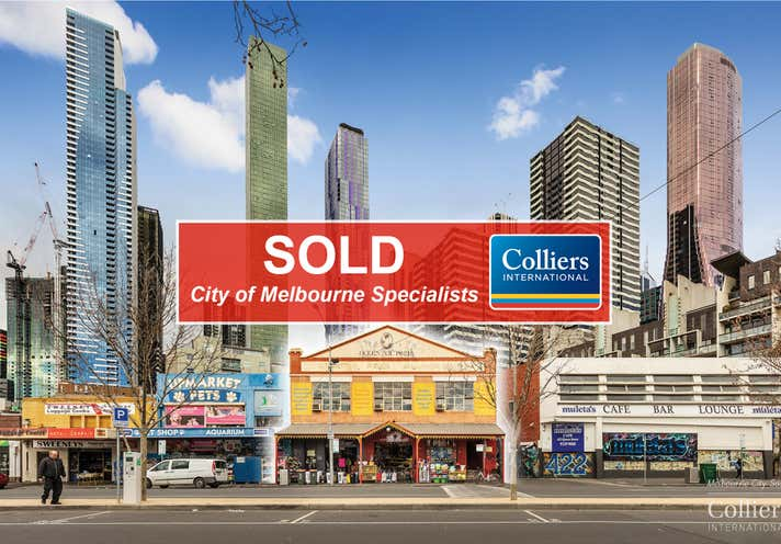 438 Queen Street Melbourne VIC 3000 - Image 1