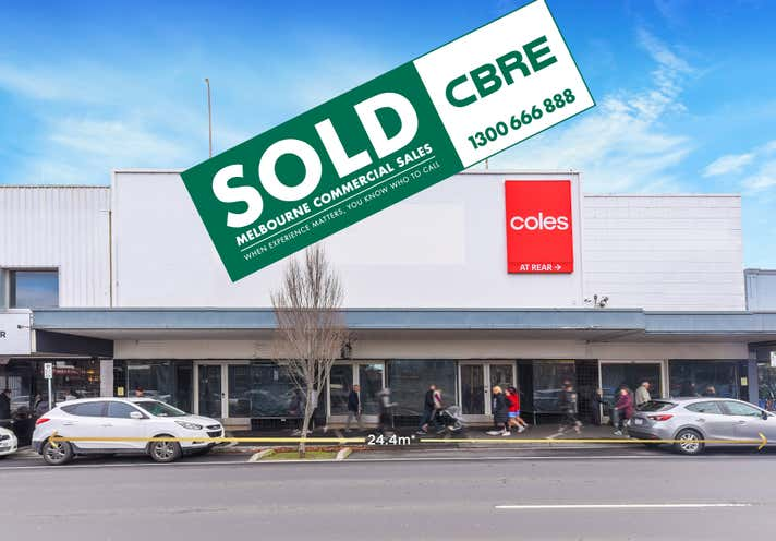 401 Centre Road Bentleigh VIC 3204 - Image 1