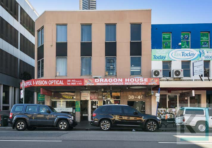 38-40 George Street Parramatta NSW 2150 - Image 1