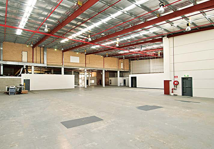 Transtech Business Park, 12 Mars Road Lane Cove NSW 2066 - Image 2
