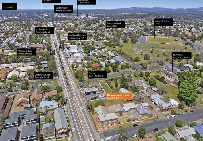 141 Newcastle Street East Maitland NSW 2323 - Image 8