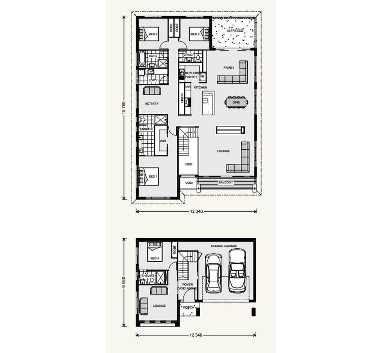 Stamford Floor Plan