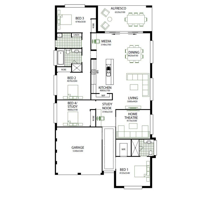 Masterton Homes Floor Plans Choice Image Home Furniture Designs.