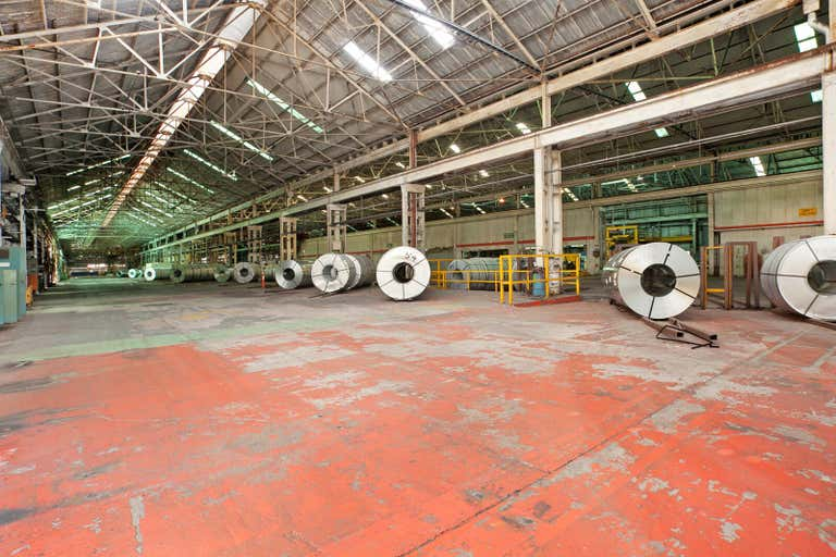 Logistics Centre 51 Industrial Drive Mayfield NSW 2787 - Image 2