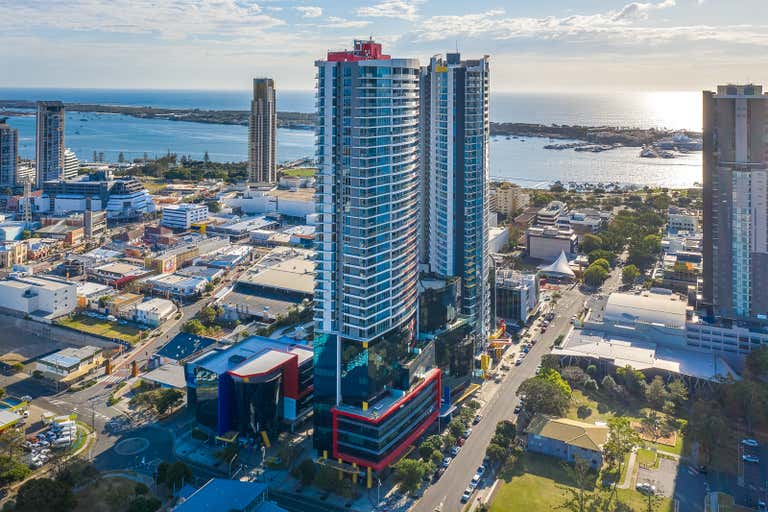 Suite 30505 - 30506 / 9 Lawson Street Southport QLD 4215 - Image 1