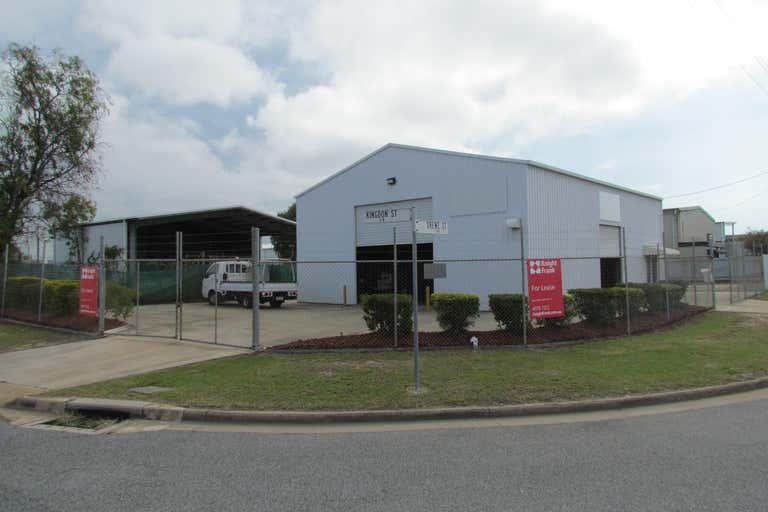 8 Kingdon Street Gladstone Central QLD 4680 - Image 1