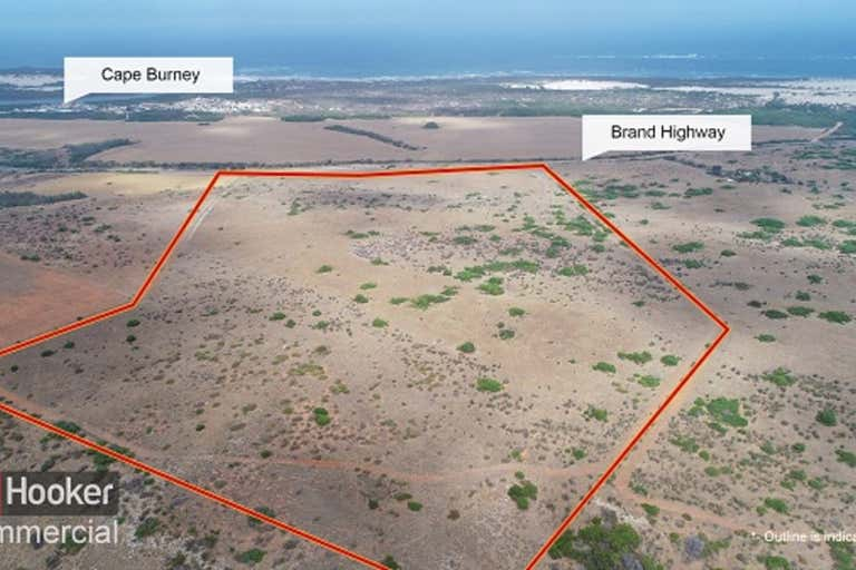 Lot 17 Brand Highway Rudds Gully WA 6532 - Image 4