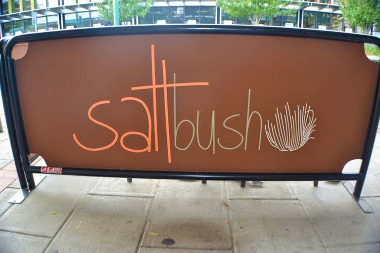 Saltbush Cafe  Restaurant, 148 Commercial Road Morwell VIC 3840 - Image 1