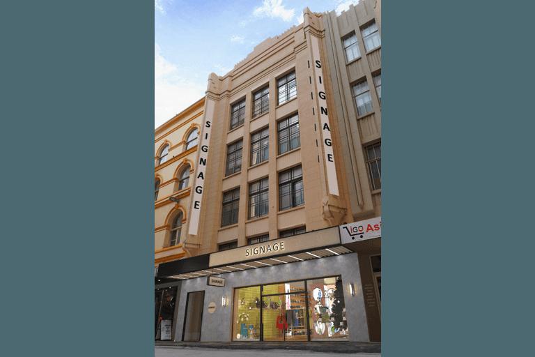 Mezzanine, 62-64  Gawler Place Adelaide SA 5000 - Image 1
