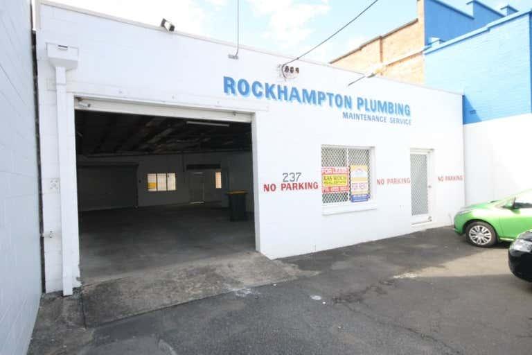 237 ALMA STREET Rockhampton City QLD 4700 - Image 1