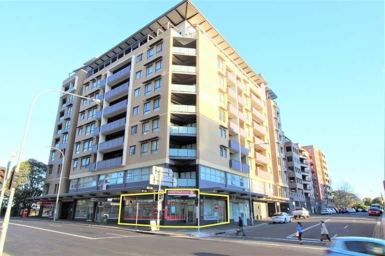 Shop 4/313 Forest Road Hurstville NSW 2220 - Image 1