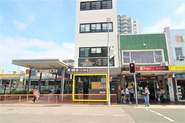 Shop 1/249 Forest Road Hurstville NSW 2220 - Image 1