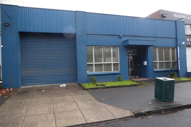 142-146 Roden Street West Melbourne VIC 3003 - Image 1