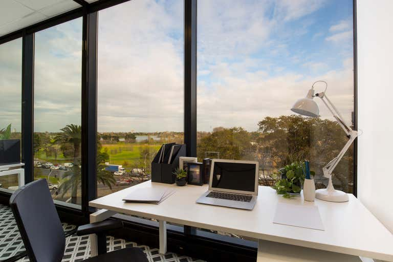 St Kilda Rd Towers, Suite 404, 1 Queens Road Melbourne VIC 3004 - Image 1