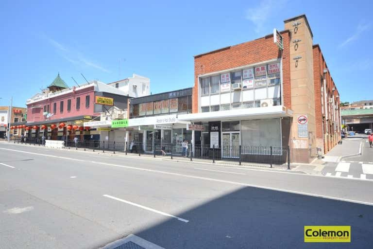 Suite 7, 38-40 Railway Pde Burwood NSW 2134 - Image 1