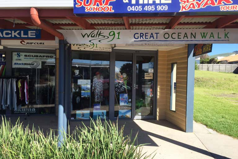 Freehold shop, 8/155-159 Great Ocean Road Apollo Bay VIC 3233 - Image 2