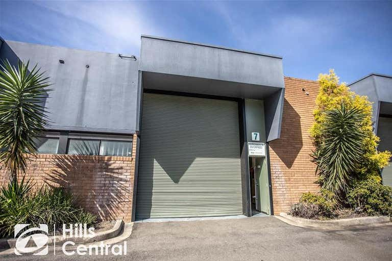 7/44 Carrington Road Castle Hill NSW 2154 - Image 1
