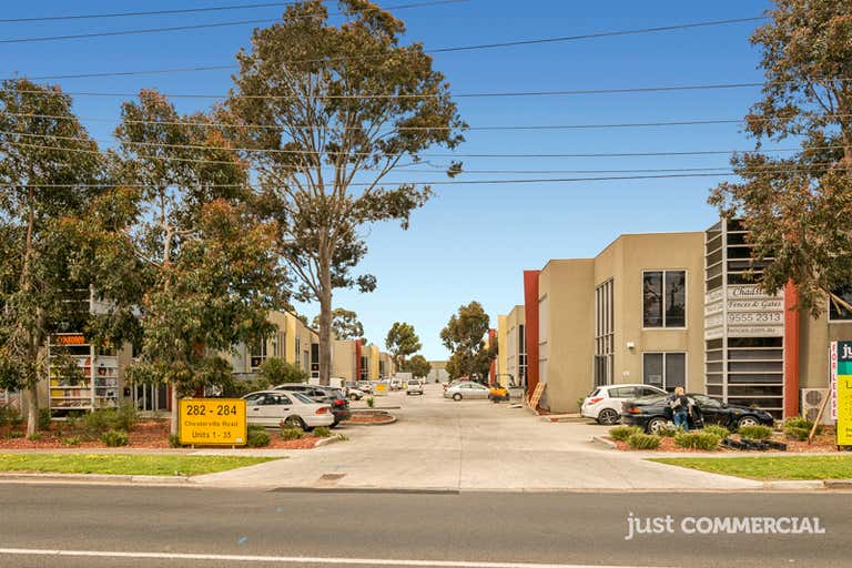 25/278-282 Chesterville Road Moorabbin VIC 3189 - Image 2
