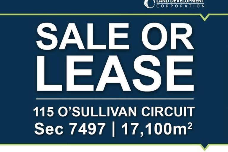 Darwin Business Park, Section 7497 / 115 O'Sullivan Circuit East Arm NT 0822 - Image 2