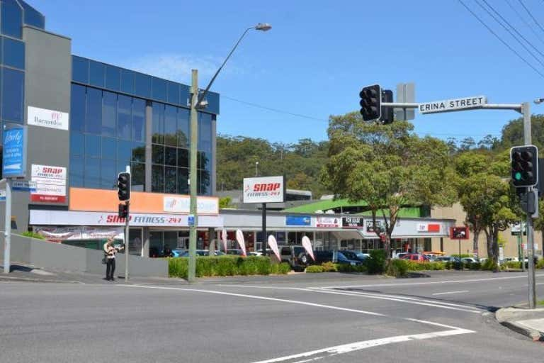 Park Plaza, Ground 1 Suite 6/Shops 3&4, 131 Henry Parry Drive Gosford NSW 2250 - Image 1