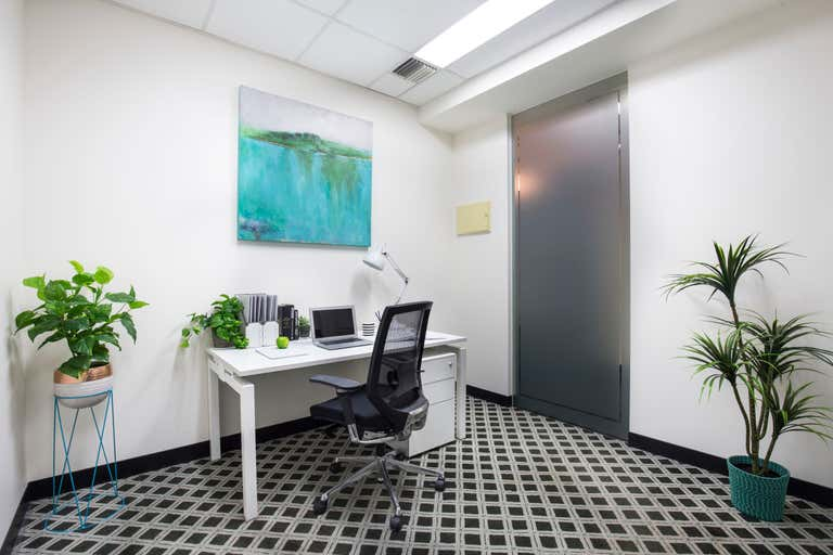 St Kilda Rd Towers, Suite 306c, 1 Queens Road Melbourne VIC 3004 - Image 1