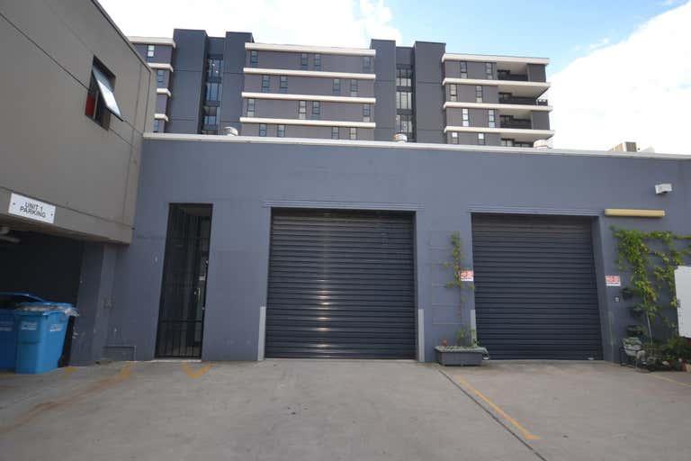Unit 1, 10-12 George Street Leichhardt NSW 2040 - Image 2