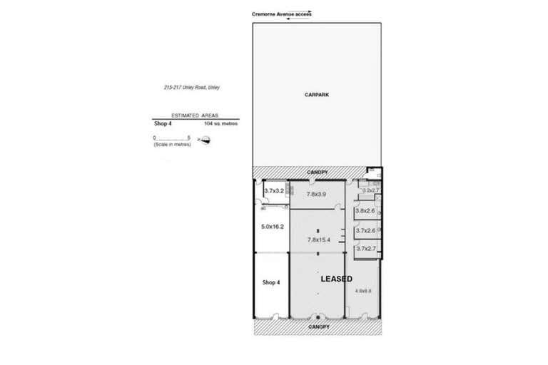Shop 4, 215-217 Unley Road Malvern SA 5061 - Image 4
