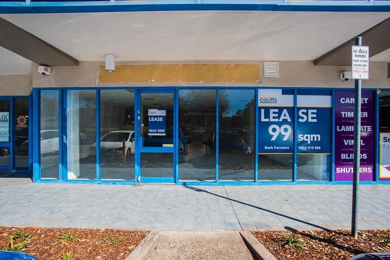 39 - Leased, 8 Victoria Avenue Castle Hill NSW 2154 - Image 2