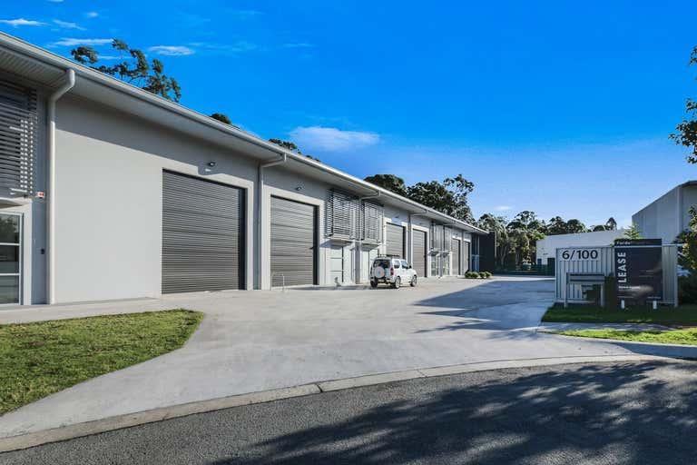6F/100 Rene Street Noosaville QLD 4566 - Image 1