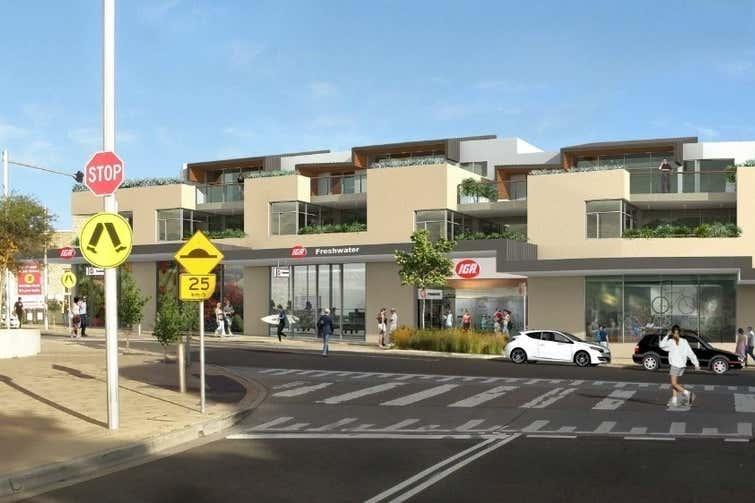 Shop 4, 22 Albert Street Freshwater NSW 2096 - Image 1